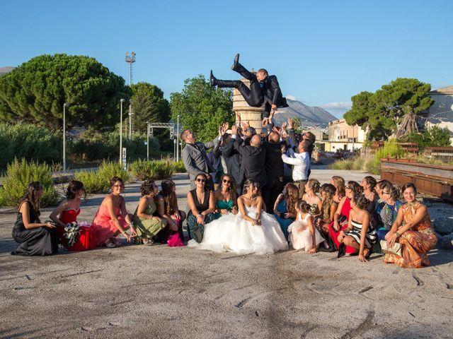 Il matrimonio di Paolo e Anna Lisa a Partinico, Palermo 30