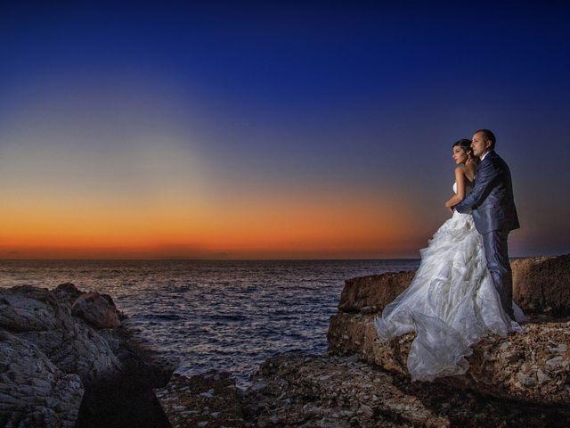 Il matrimonio di Paolo e Anna Lisa a Partinico, Palermo 32