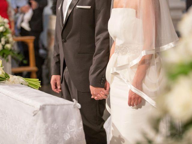 Il matrimonio di Giuseppe e Simona a Ragusa, Ragusa 8