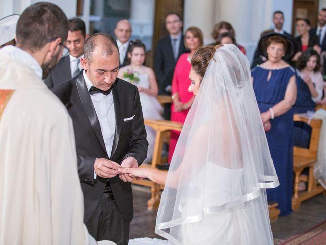 Il matrimonio di Giuseppe e Simona a Ragusa, Ragusa 9