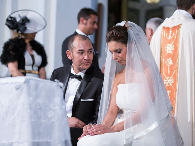 Il matrimonio di Giuseppe e Simona a Ragusa, Ragusa 12