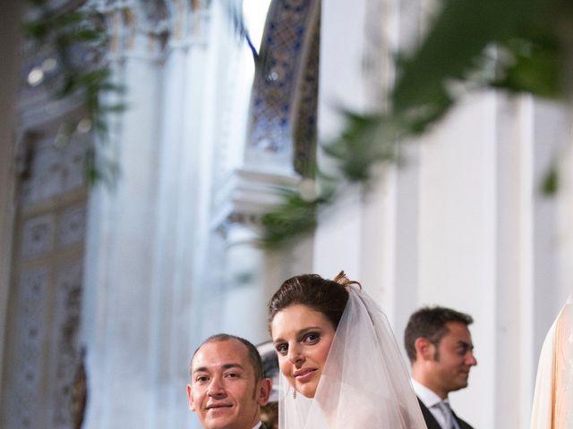 Il matrimonio di Giuseppe e Simona a Ragusa, Ragusa 13