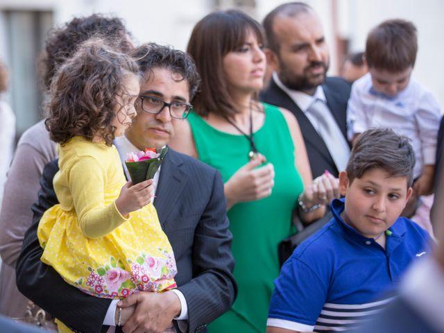 Il matrimonio di Giuseppe e Simona a Ragusa, Ragusa 14