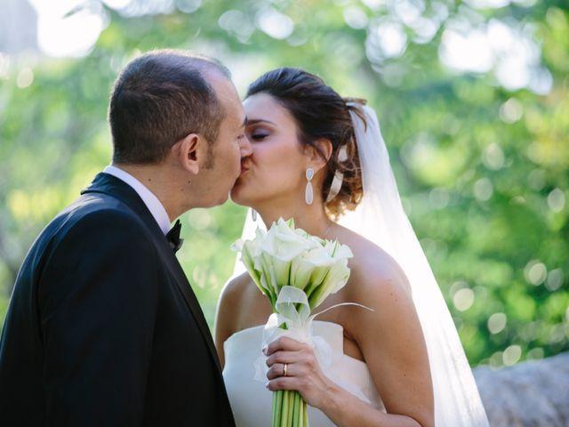 Il matrimonio di Giuseppe e Simona a Ragusa, Ragusa 17