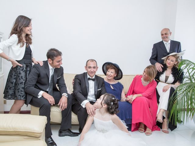 Il matrimonio di Giuseppe e Simona a Ragusa, Ragusa 18