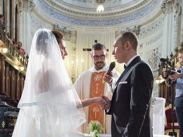 Il matrimonio di Giuseppe e Simona a Ragusa, Ragusa 22
