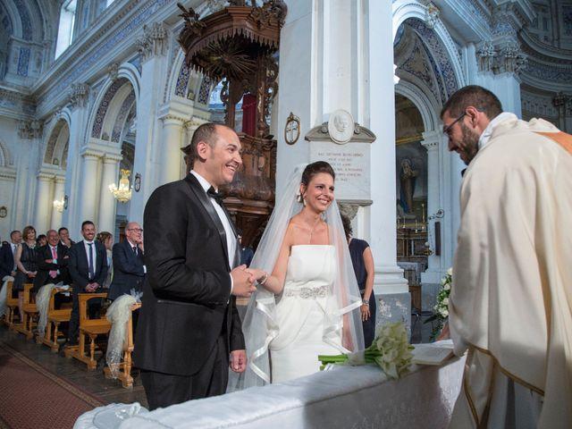 Il matrimonio di Giuseppe e Simona a Ragusa, Ragusa 23