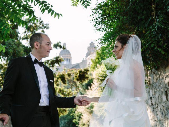 Il matrimonio di Giuseppe e Simona a Ragusa, Ragusa 25