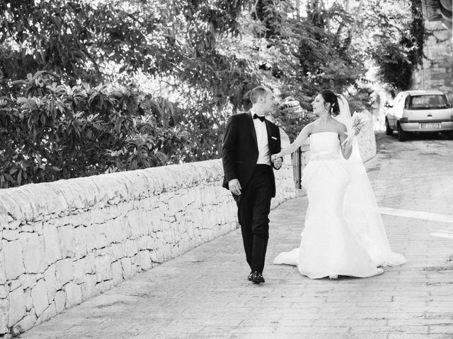 Il matrimonio di Giuseppe e Simona a Ragusa, Ragusa 26