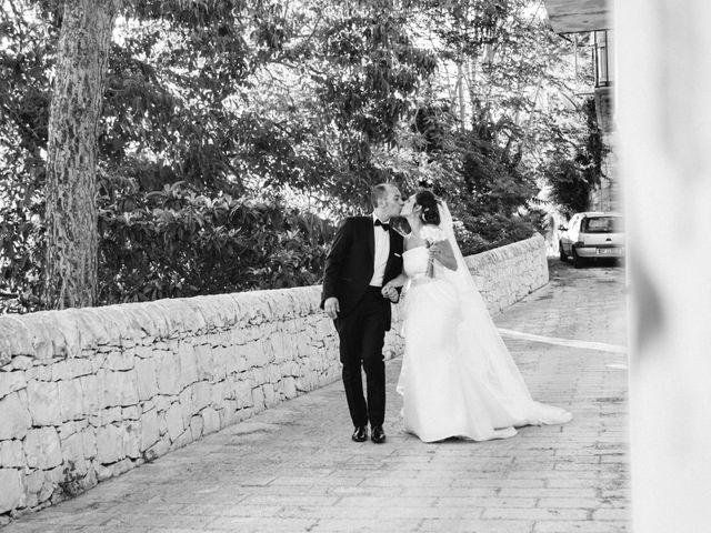 Il matrimonio di Giuseppe e Simona a Ragusa, Ragusa 1