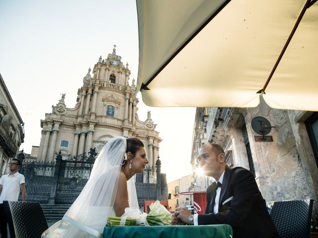 Il matrimonio di Giuseppe e Simona a Ragusa, Ragusa 27