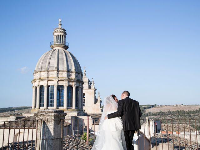 Il matrimonio di Giuseppe e Simona a Ragusa, Ragusa 28