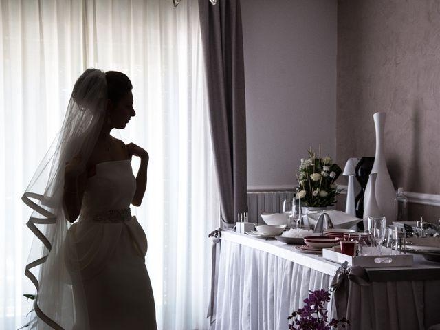 Il matrimonio di Giuseppe e Simona a Ragusa, Ragusa 34