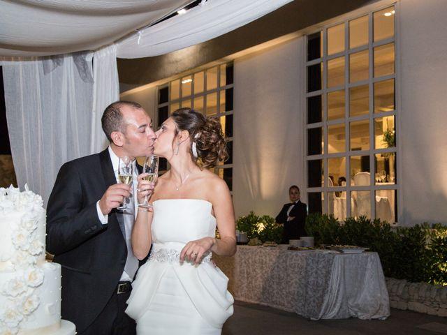 Il matrimonio di Giuseppe e Simona a Ragusa, Ragusa 39