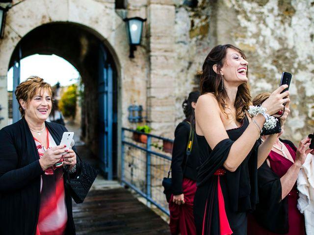 Il matrimonio di Gianni e Romina a Salerno, Salerno 6
