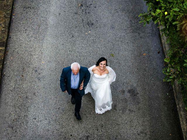 Il matrimonio di Gianni e Romina a Salerno, Salerno 9