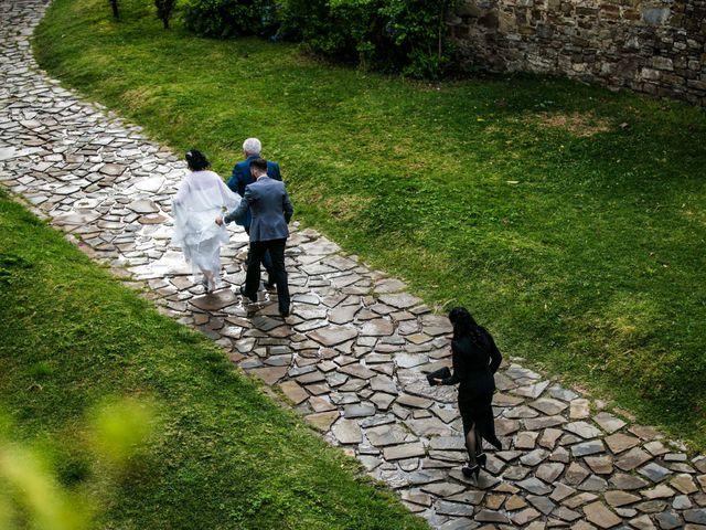 Il matrimonio di Gianni e Romina a Salerno, Salerno 11