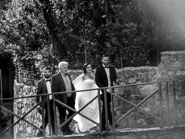 Il matrimonio di Gianni e Romina a Salerno, Salerno 12
