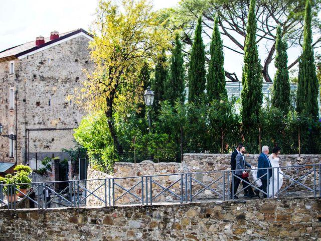 Il matrimonio di Gianni e Romina a Salerno, Salerno 13