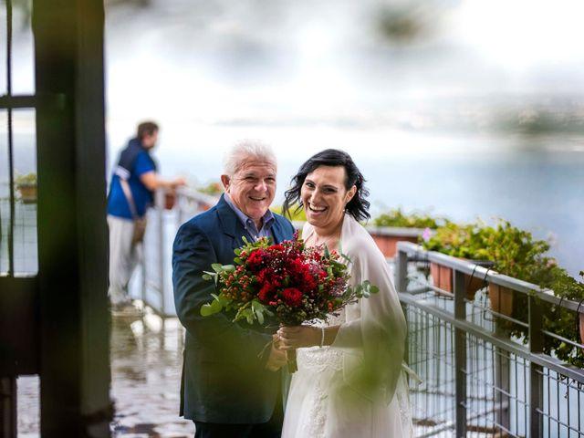 Il matrimonio di Gianni e Romina a Salerno, Salerno 16