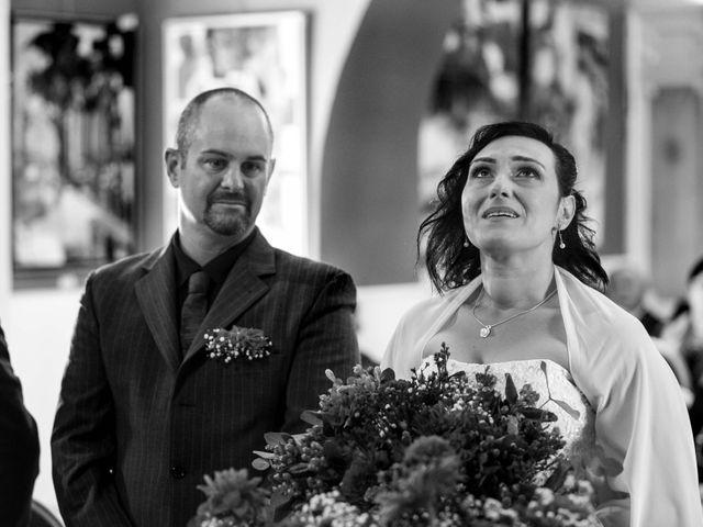 Il matrimonio di Gianni e Romina a Salerno, Salerno 22