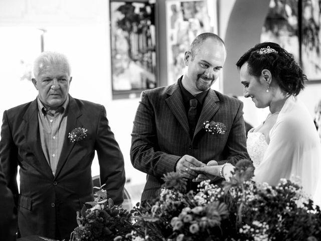 Il matrimonio di Gianni e Romina a Salerno, Salerno 23