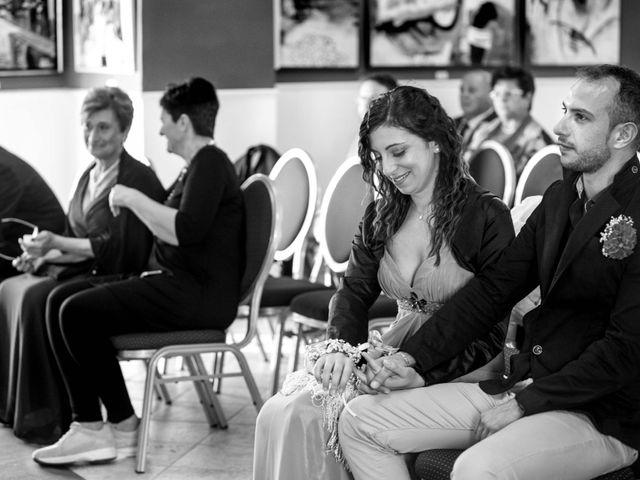 Il matrimonio di Gianni e Romina a Salerno, Salerno 25