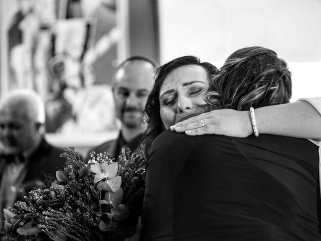 Il matrimonio di Gianni e Romina a Salerno, Salerno 26