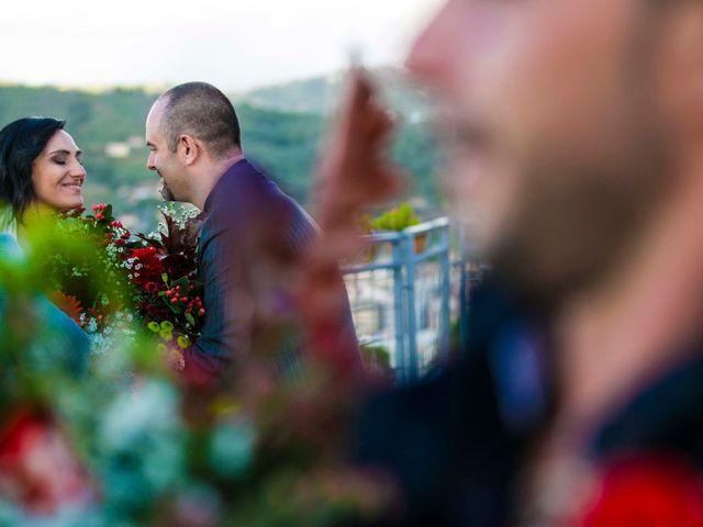 Il matrimonio di Gianni e Romina a Salerno, Salerno 29