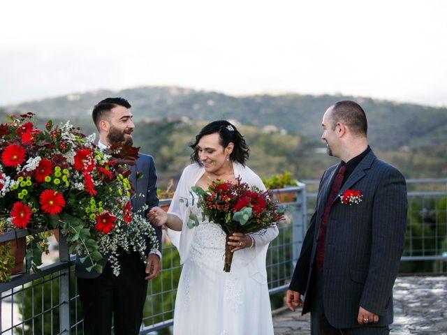 Il matrimonio di Gianni e Romina a Salerno, Salerno 30