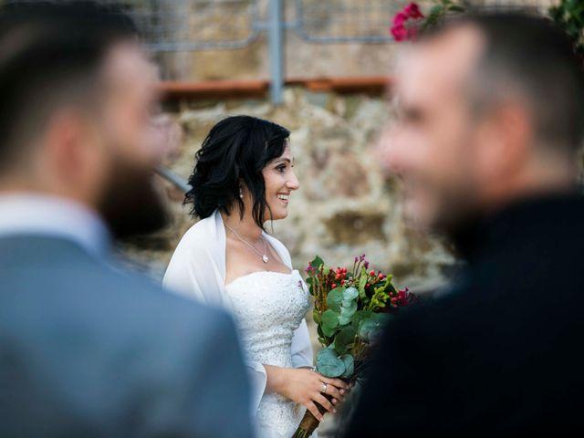 Il matrimonio di Gianni e Romina a Salerno, Salerno 31