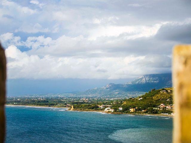 Il matrimonio di Gianni e Romina a Salerno, Salerno 33