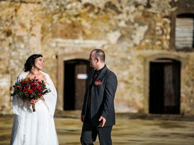 Il matrimonio di Gianni e Romina a Salerno, Salerno 35