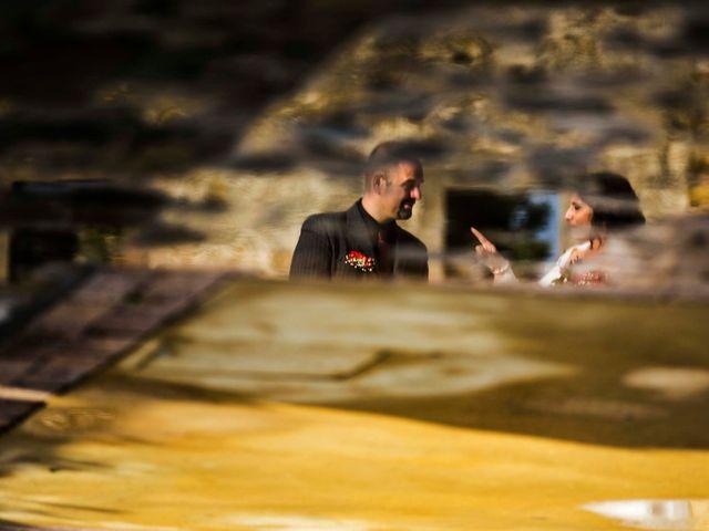 Il matrimonio di Gianni e Romina a Salerno, Salerno 36