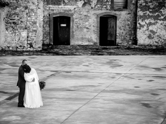 Il matrimonio di Gianni e Romina a Salerno, Salerno 37