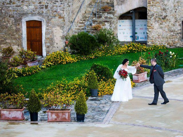 Il matrimonio di Gianni e Romina a Salerno, Salerno 38