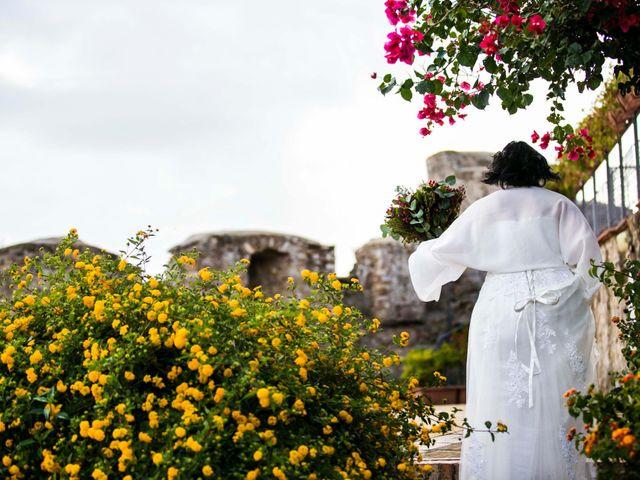 Il matrimonio di Gianni e Romina a Salerno, Salerno 39