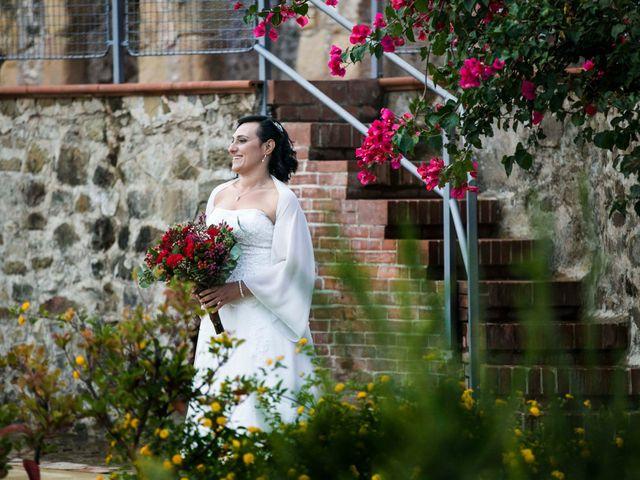 Il matrimonio di Gianni e Romina a Salerno, Salerno 41