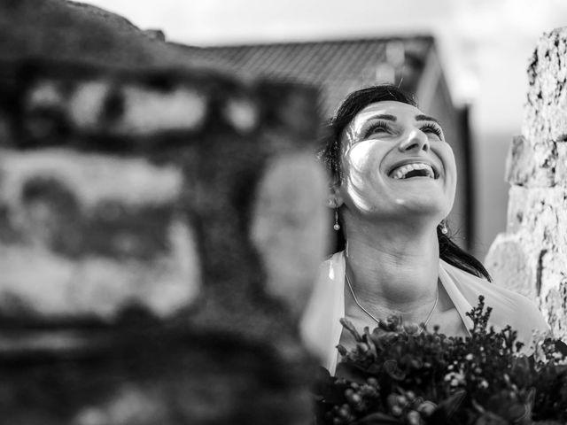 Il matrimonio di Gianni e Romina a Salerno, Salerno 42