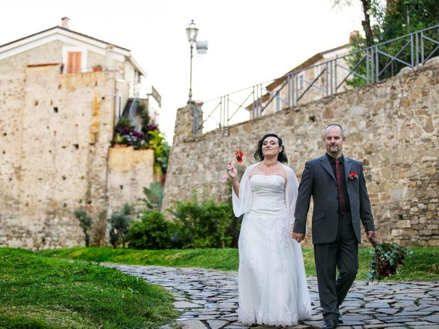 Il matrimonio di Gianni e Romina a Salerno, Salerno 43