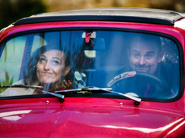 Il matrimonio di Gianni e Romina a Salerno, Salerno 1