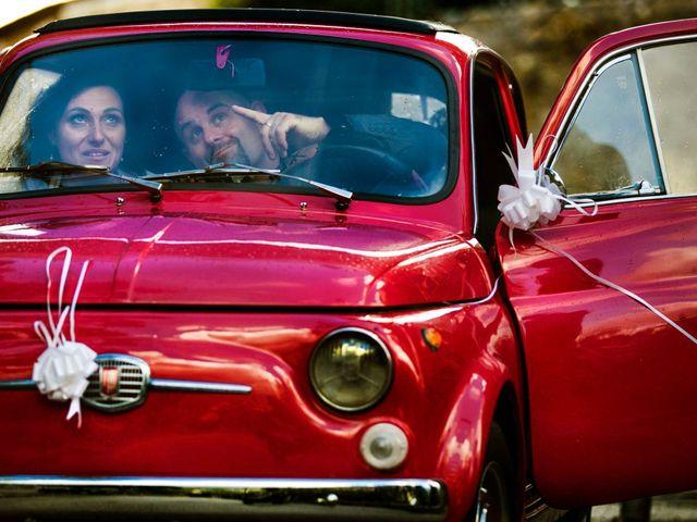 Il matrimonio di Gianni e Romina a Salerno, Salerno 46