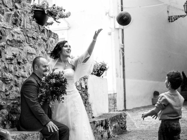 Il matrimonio di Gianni e Romina a Salerno, Salerno 49