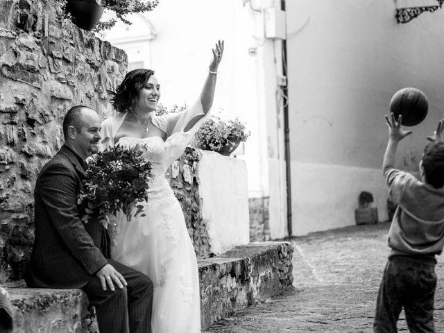 Il matrimonio di Gianni e Romina a Salerno, Salerno 50