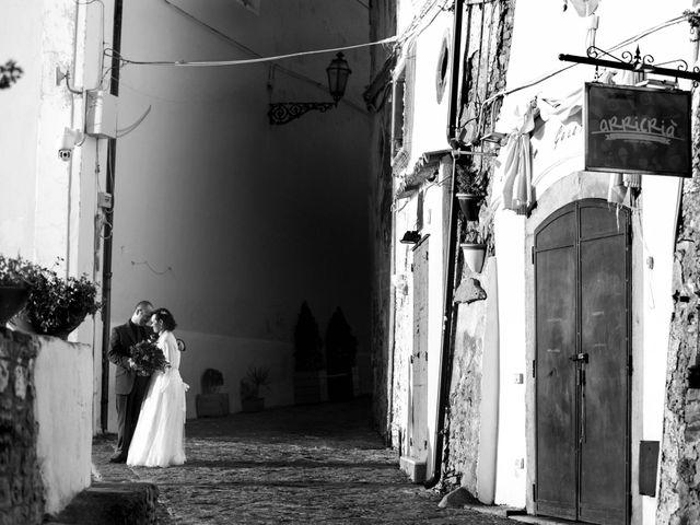 Il matrimonio di Gianni e Romina a Salerno, Salerno 51
