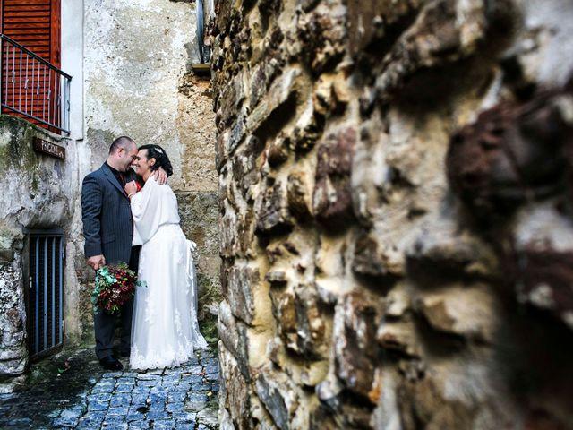 Il matrimonio di Gianni e Romina a Salerno, Salerno 52