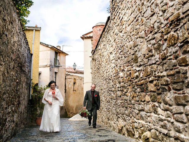 Il matrimonio di Gianni e Romina a Salerno, Salerno 54