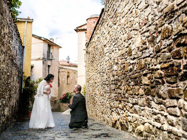 Il matrimonio di Gianni e Romina a Salerno, Salerno 55