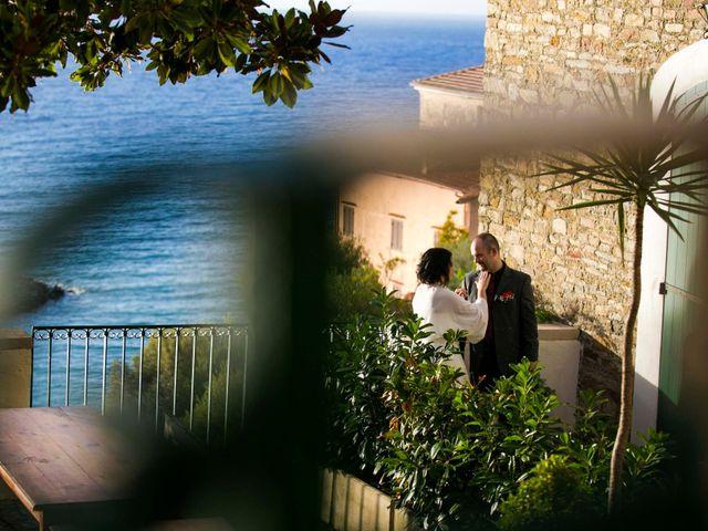 Il matrimonio di Gianni e Romina a Salerno, Salerno 58