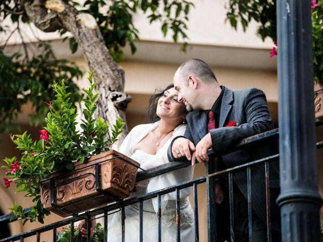 Il matrimonio di Gianni e Romina a Salerno, Salerno 59